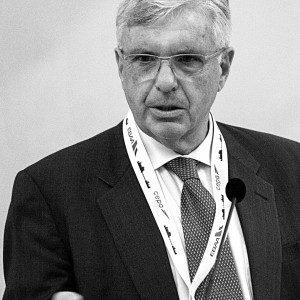 Roger Whyte, chairman CEPA EXPA