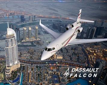 Dassault-Falcon