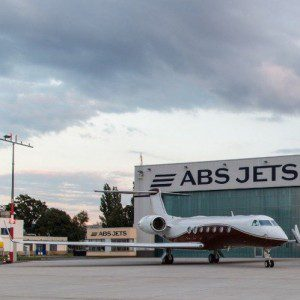 300 ABS Jets USA To China