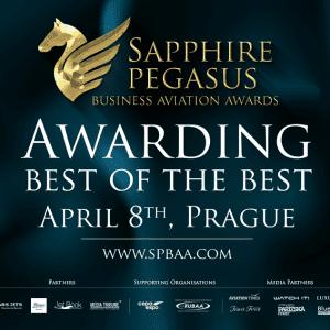 Sapphire Pegasus Business Awards 2